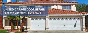 United Garage Door Repair