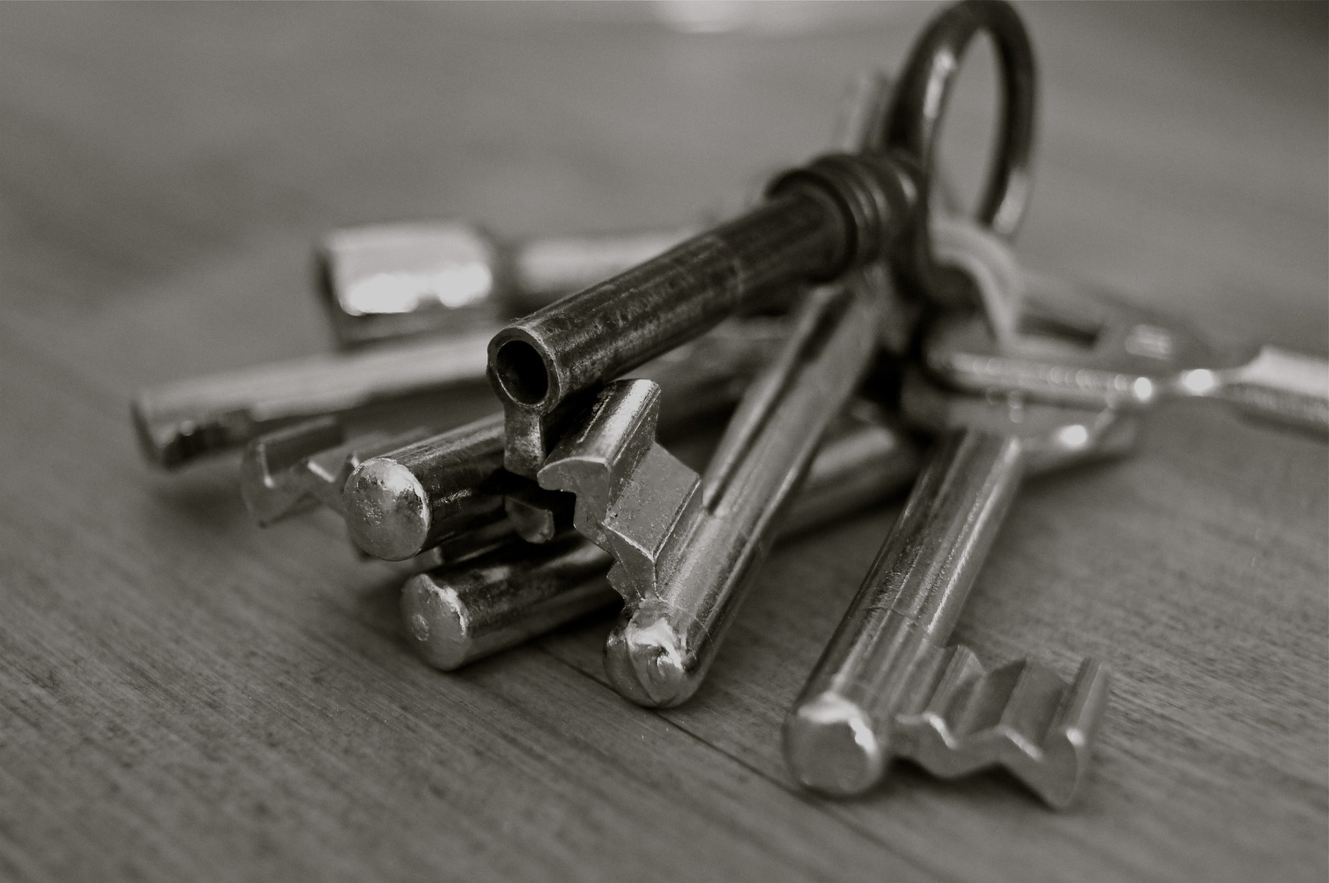 Choosing an Emergency Locksmith