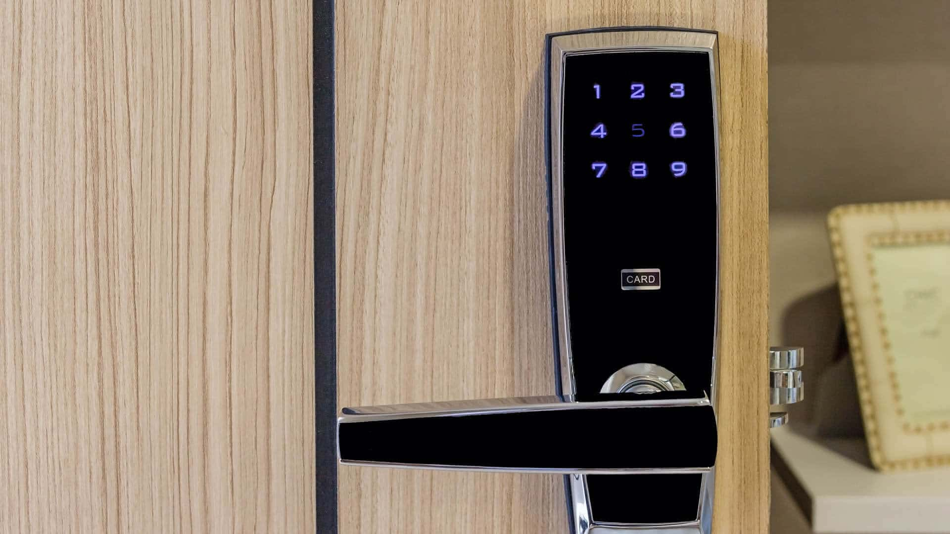 Top-Rated Security Smart Locks of 2019